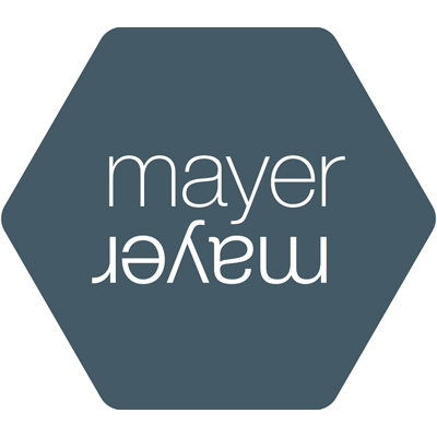 MayerMayer Strategienschmiede Logo